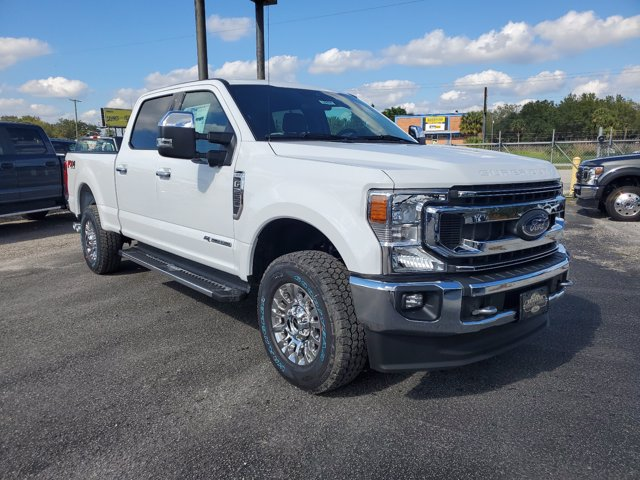 2020 Ford F-250 Crew Cab 4x4, Pickup #L6408 - photo 2