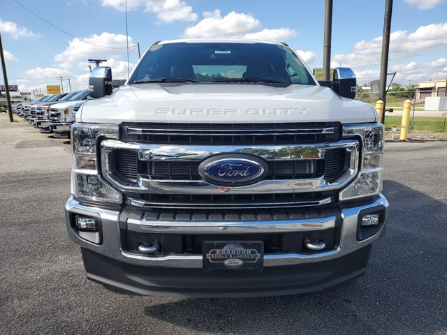 2020 Ford F-250 Crew Cab 4x4, Pickup #L6408 - photo 5