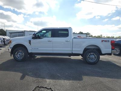 2020 Ford F-250 Crew Cab 4x4, Pickup #L6408 - photo 7