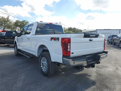 2020 Ford F-250 Crew Cab 4x4, Pickup #L6408 - photo 9