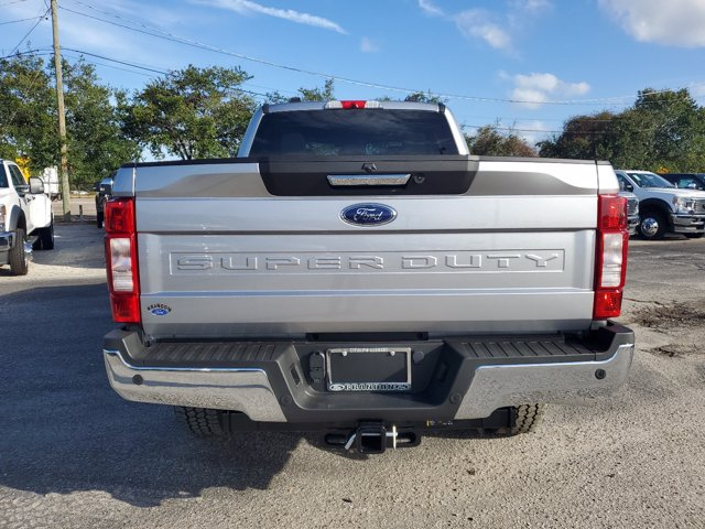 2020 Ford F-250 Crew Cab 4x4, Pickup #L6409 - photo 10