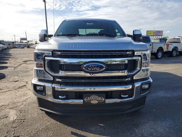 2020 Ford F-250 Crew Cab 4x4, Pickup #L6409 - photo 5