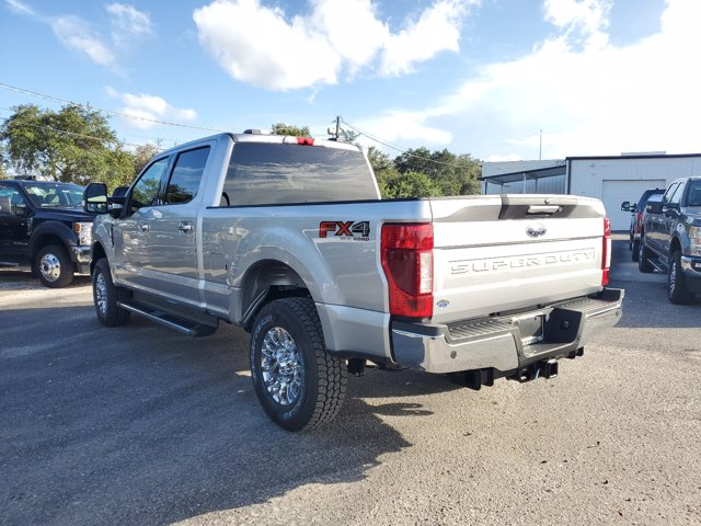 2020 Ford F-250 Crew Cab 4x4, Pickup #L6409 - photo 9