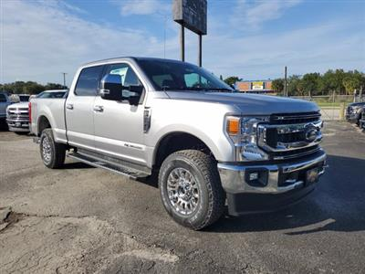 2020 Ford F-250 Crew Cab 4x4, Pickup #L6409 - photo 2