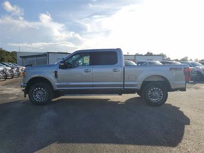 2020 Ford F-250 Crew Cab 4x4, Pickup #L6409 - photo 7