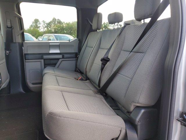2020 Ford F-250 Crew Cab 4x4, Pickup #L6411 - photo 11