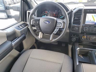 2020 Ford F-250 Crew Cab 4x4, Pickup #L6411 - photo 14