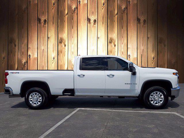 2020 Chevrolet Silverado 3500 Crew Cab 4x4, Pickup #L6417A - photo 1