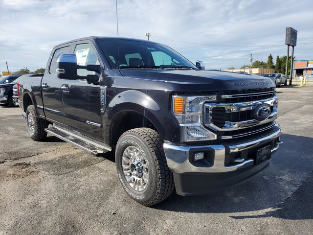 2020 Ford F-250 Crew Cab 4x4, Pickup #L6418 - photo 2
