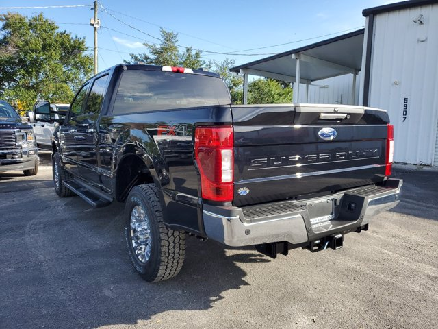 2020 Ford F-250 Crew Cab 4x4, Pickup #L6418 - photo 9