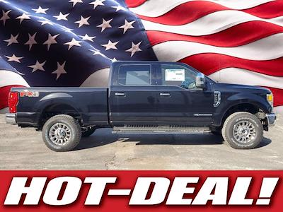 2020 Ford F-250 Crew Cab 4x4, Pickup #L6418 - photo 1