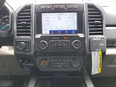 2020 Ford F-250 Crew Cab 4x4, Pickup #AD5288 - photo 19