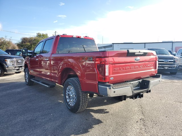 2020 Ford F-250 Crew Cab 4x4, Pickup #L6423 - photo 9