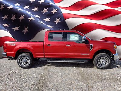 2020 Ford F-250 Crew Cab 4x4, Pickup #L6423 - photo 1