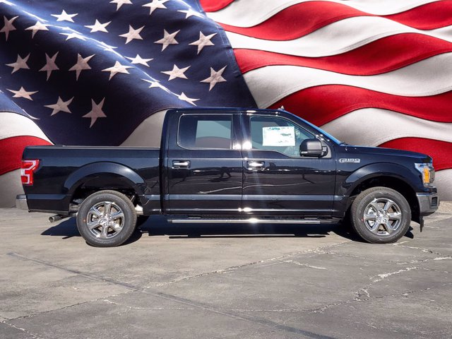 2020 Ford F-150 SuperCrew Cab 4x2, Pickup #L6425 - photo 1
