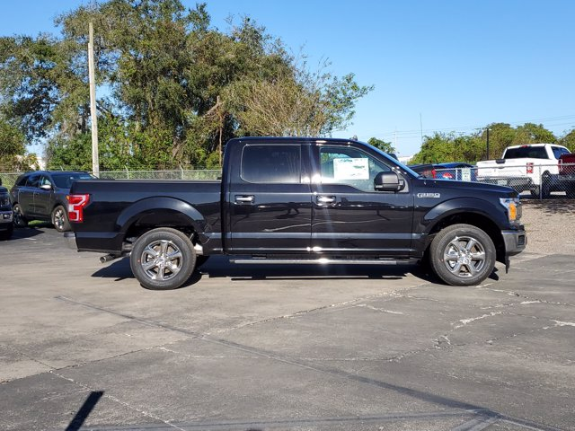 2020 Ford F-150 SuperCrew Cab 4x2, Pickup #L6425 - photo 3