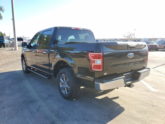 2020 Ford F-150 SuperCrew Cab 4x2, Pickup #L6425 - photo 9