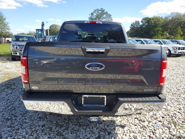 2020 Ford F-150 SuperCrew Cab 4x2, Pickup #L6432 - photo 10