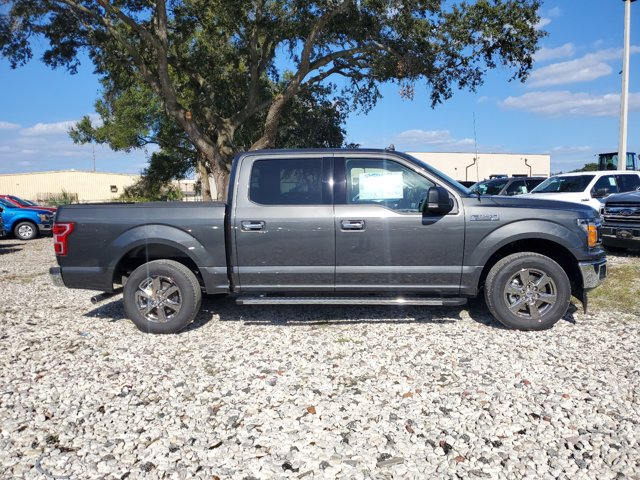 2020 Ford F-150 SuperCrew Cab 4x2, Pickup #L6432 - photo 3
