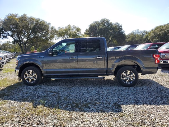 2020 Ford F-150 SuperCrew Cab 4x2, Pickup #L6432 - photo 7