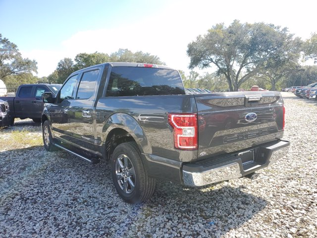 2020 Ford F-150 SuperCrew Cab 4x2, Pickup #L6432 - photo 9