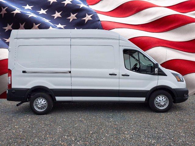 2020 Ford Transit 350 High Roof 4x2, Empty Cargo Van #L6434 - photo 1