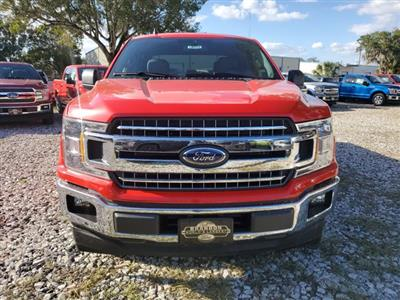 2020 Ford F-150 SuperCrew Cab 4x2, Pickup #L6436 - photo 5