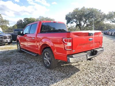 2020 Ford F-150 SuperCrew Cab 4x2, Pickup #L6436 - photo 9