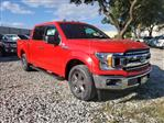 2020 Ford F-150 SuperCrew Cab 4x2, Pickup #L6436 - photo 2