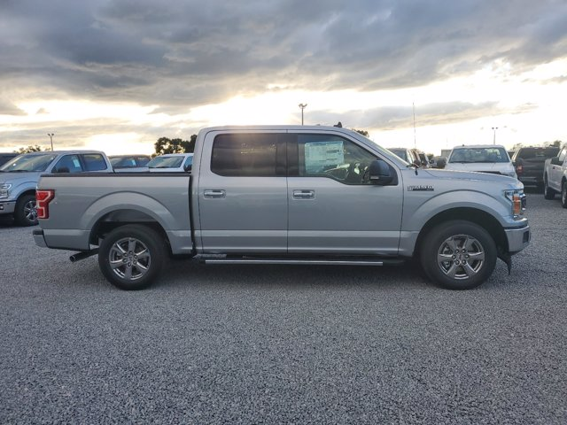 2020 Ford F-150 SuperCrew Cab 4x2, Pickup #L6441 - photo 3