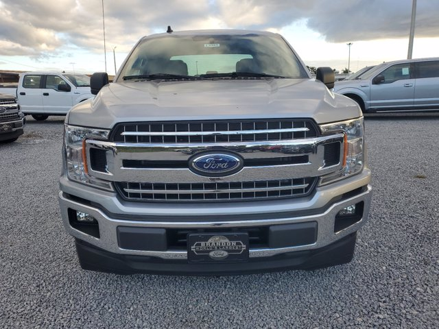 2020 Ford F-150 SuperCrew Cab 4x2, Pickup #L6441 - photo 5