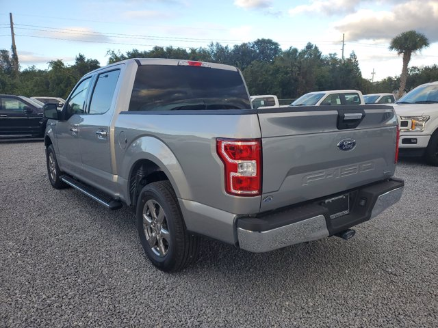 2020 Ford F-150 SuperCrew Cab 4x2, Pickup #L6441 - photo 9