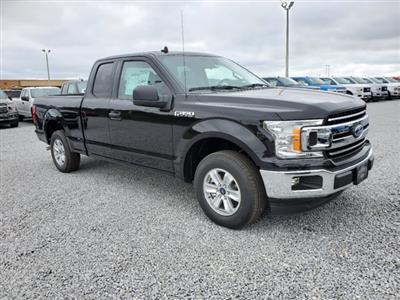 2020 Ford F-150 Super Cab 4x2, Pickup #L6446 - photo 3