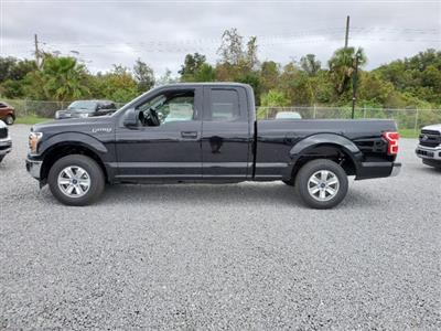 2020 Ford F-150 Super Cab 4x2, Pickup #L6446 - photo 6