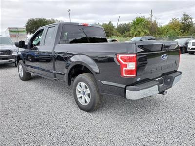 2020 Ford F-150 Super Cab 4x2, Pickup #L6446 - photo 7