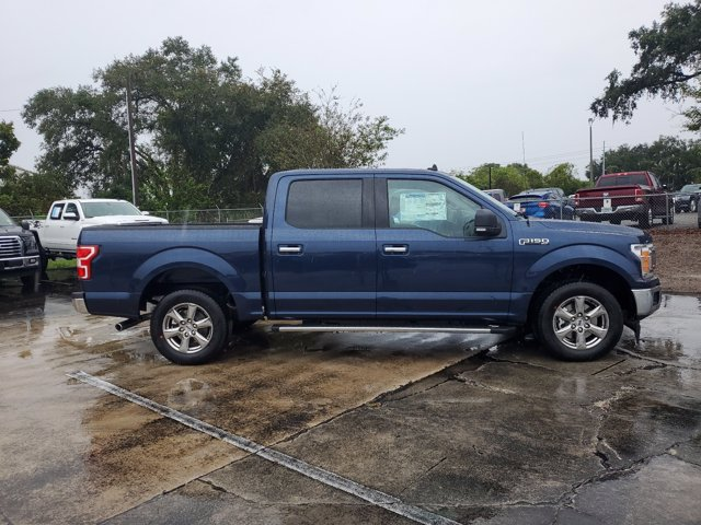 2020 Ford F-150 SuperCrew Cab 4x2, Pickup #L6450 - photo 3