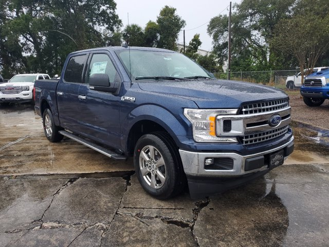 2020 Ford F-150 SuperCrew Cab 4x2, Pickup #L6450 - photo 2