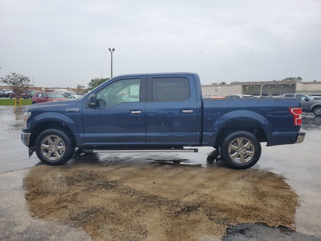 2020 Ford F-150 SuperCrew Cab 4x2, Pickup #L6450 - photo 7