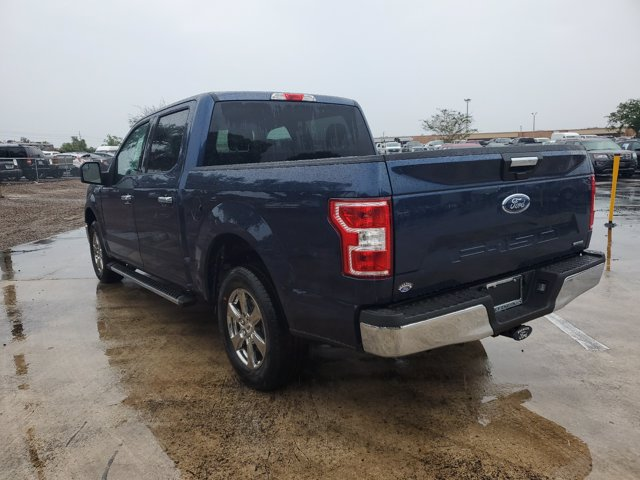 2020 Ford F-150 SuperCrew Cab 4x2, Pickup #L6450 - photo 9