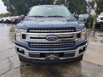 2020 Ford F-150 SuperCrew Cab 4x2, Pickup #L6450 - photo 5