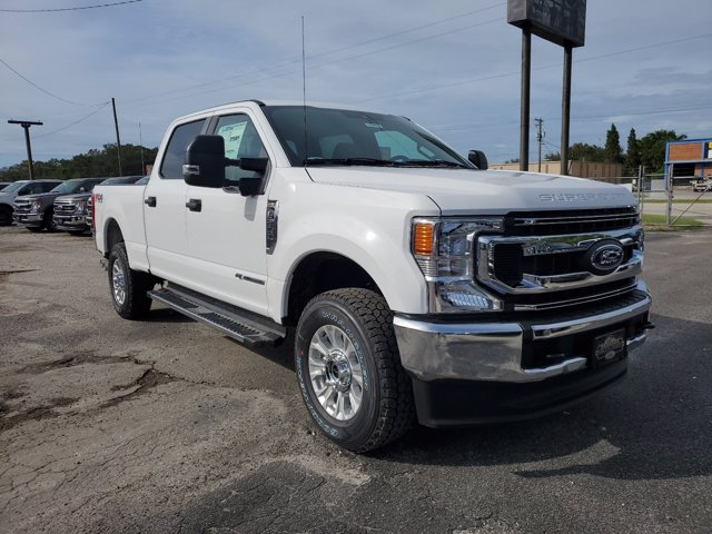 2020 Ford F-250 Crew Cab 4x4, Pickup #L6462 - photo 2