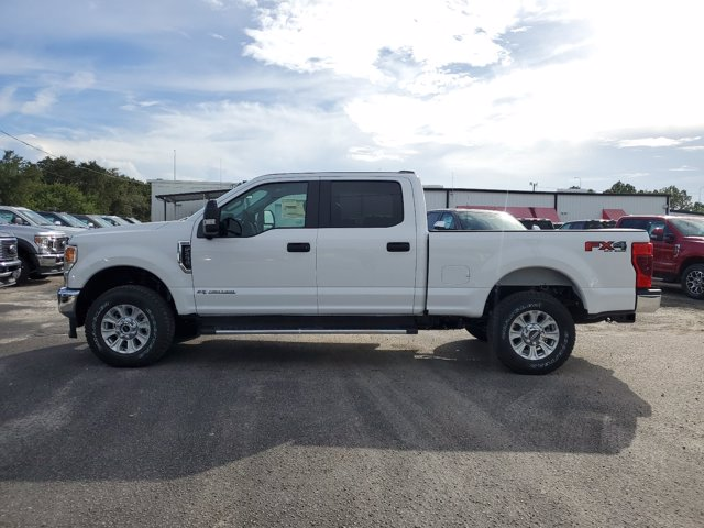 2020 Ford F-250 Crew Cab 4x4, Pickup #L6462 - photo 7