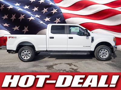 2020 Ford F-250 Crew Cab 4x4, Pickup #L6462 - photo 1
