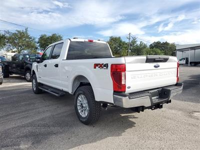 2020 Ford F-250 Crew Cab 4x4, Pickup #L6462 - photo 9