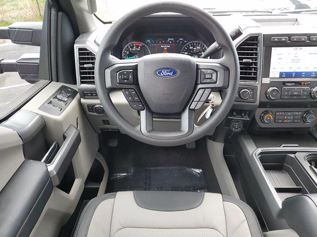 2020 Ford F-250 Crew Cab 4x4, Pickup #L6471 - photo 18