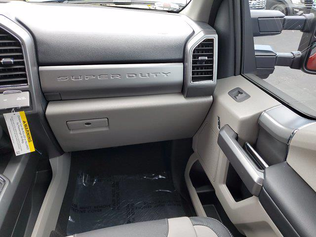 2020 Ford F-250 Crew Cab 4x4, Pickup #L6471 - photo 19