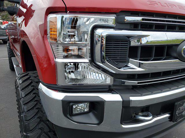2020 Ford F-250 Crew Cab 4x4, Pickup #L6471 - photo 4