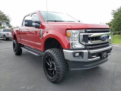 2020 Ford F-250 Crew Cab 4x4, Pickup #L6471 - photo 2