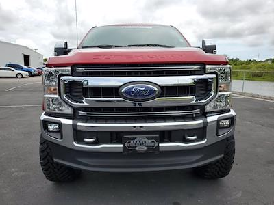 2020 Ford F-250 Crew Cab 4x4, Pickup #L6471 - photo 5
