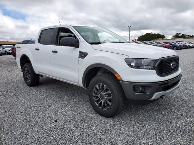 2020 Ford Ranger SuperCrew Cab 4x2, Pickup #L6478 - photo 3